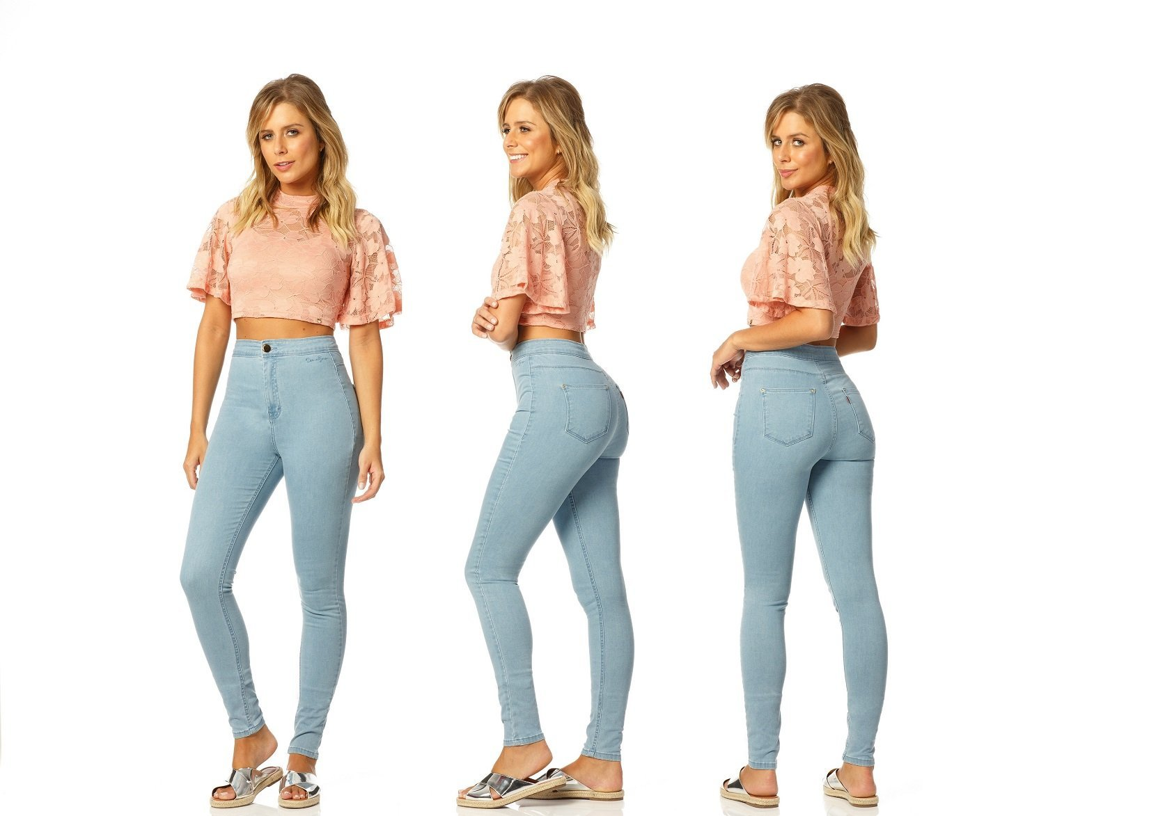 calca skinny hot pants reducao dz2311 denim zero descricao