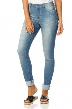 calca skinny media reducao dz2249 frente proximo denim zero