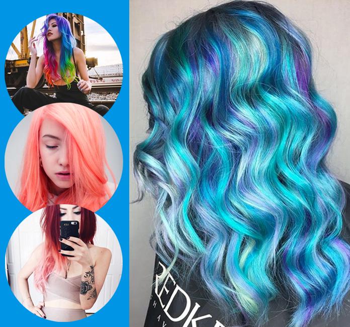 cabelo colorido 1