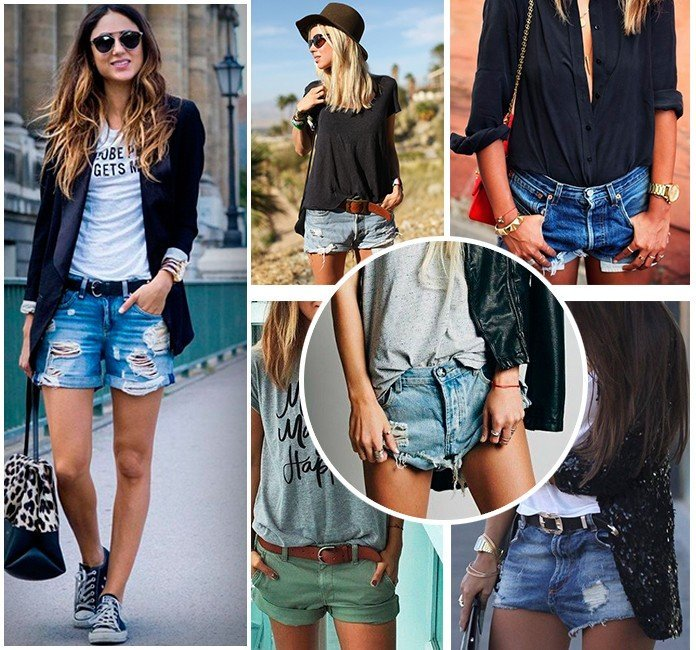 shorts jeans materia blog denim zero 4