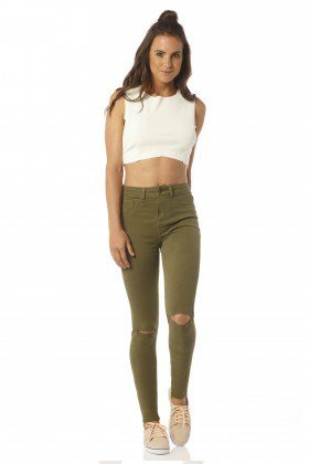 calca color skinny media cacto rasgos dz2392 frente denim zero