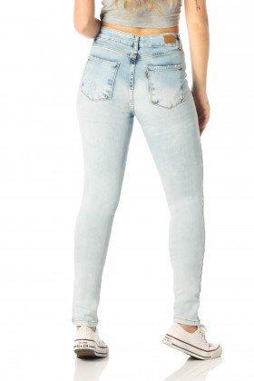 calca skinny media puidos clara dz2542 costas proximo denim zero