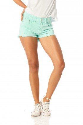 shorts feminino young absinto dz6194 frente proximo denim zero