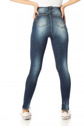 calca skinny hot pants destroyed dz2525 costas proximo denim zero