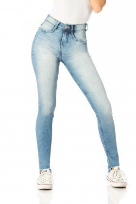 calca skinny media used dz2546 frente proxima denim zero