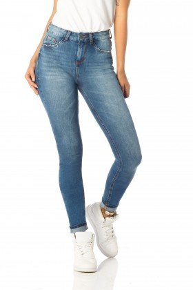 calca skinny media bigodes dz2559 frente proxima denim zero