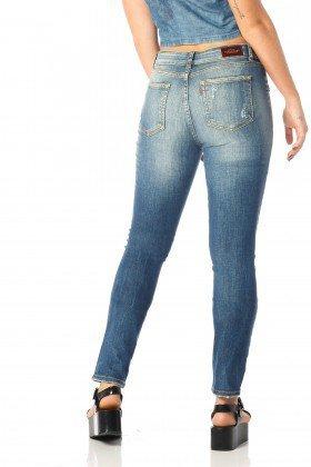 calca skinny media puidos dz2555 costas proxima denim zero