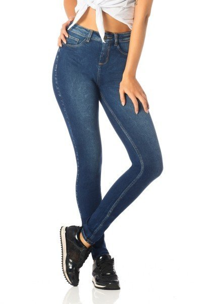 calca skinny media marcacao dz2537 frente proxima denim zero