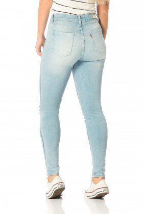 calca skinny media used dz2545 costas proxima denim zero