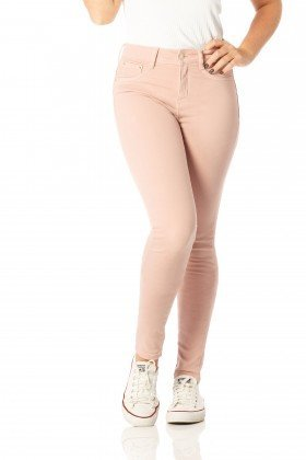 calca skinny media dz2560 baby frente proxima denim zero