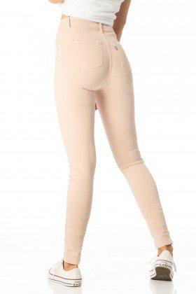 calca skinny hot pants nude roset dz2373 costas proximo denim zero