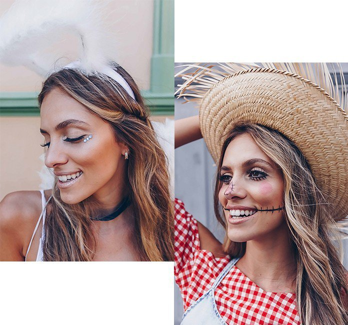 4 makes inspiradoras e fa ceis para o carnaval make3