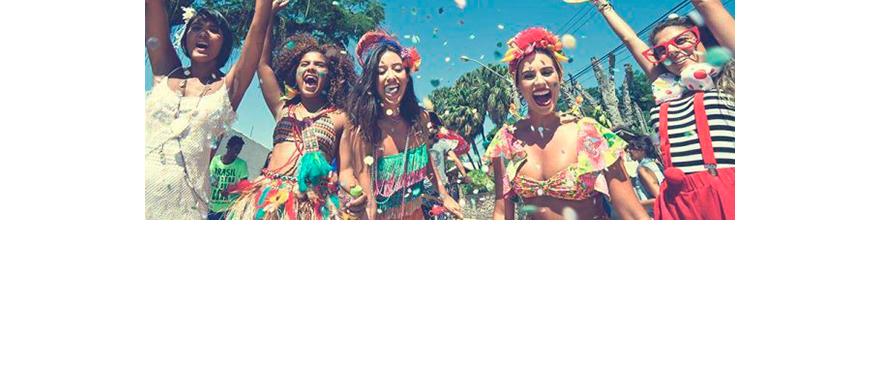 Hits Carnaval 2018