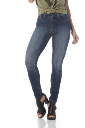 calca skinny media estonada dz2620 frente proximo denim zero