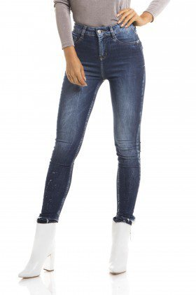 dz2670 calca skinny cigarrete media frente proximo