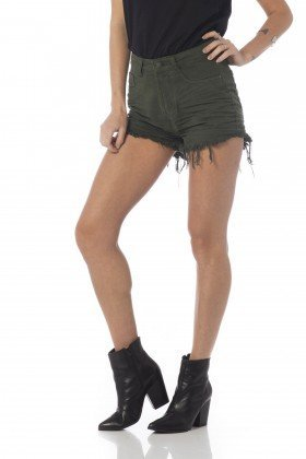 shorts jeans setentinha forest ii dz6215 frente proximo denim zero