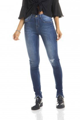 dz2679 calca skinny media frente proximo