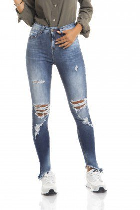 dz2681 calca skinny media frente proximo