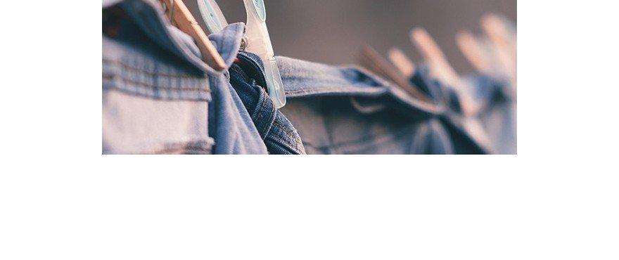 Cuidados com o seu Jeans