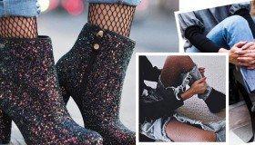 new trend aposte nas meias capa