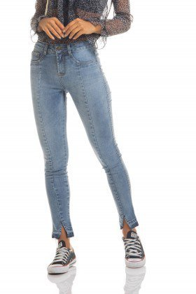 dz2686 calca skinny media cigarrete frente proximo 01