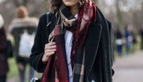 capa tipos de lencos para o seu inverno