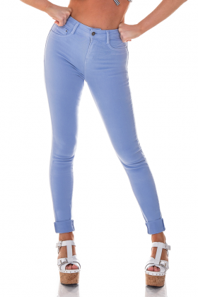 dz2560 11 sky calca skinny media colors denim zero frente cortada