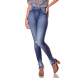 dz2736 calca skinny media puidos barra denim zero frente cortada