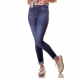 dz2751 11 calca skinny media estonada denim zero frente cortada