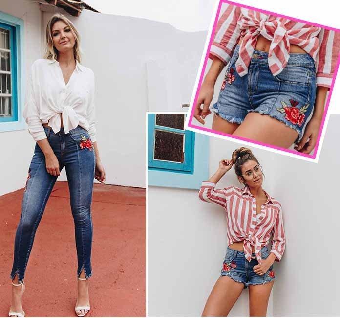 spring trend bordados no jeans 04