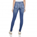 dz2767 calca skinny media zoom costas denim zero