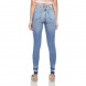 dz2762 calca skinny hot pants cigarrete zoom costas denim zero