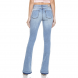 dz2760 calca boot cut media zoom costas denim zero