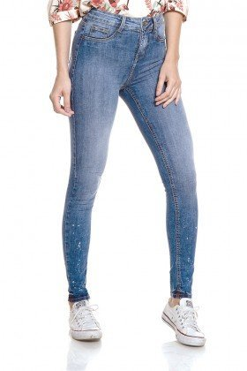 dz2776 calca skinny media zoom frente