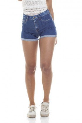 dz6268 shorts pin up zoom frente