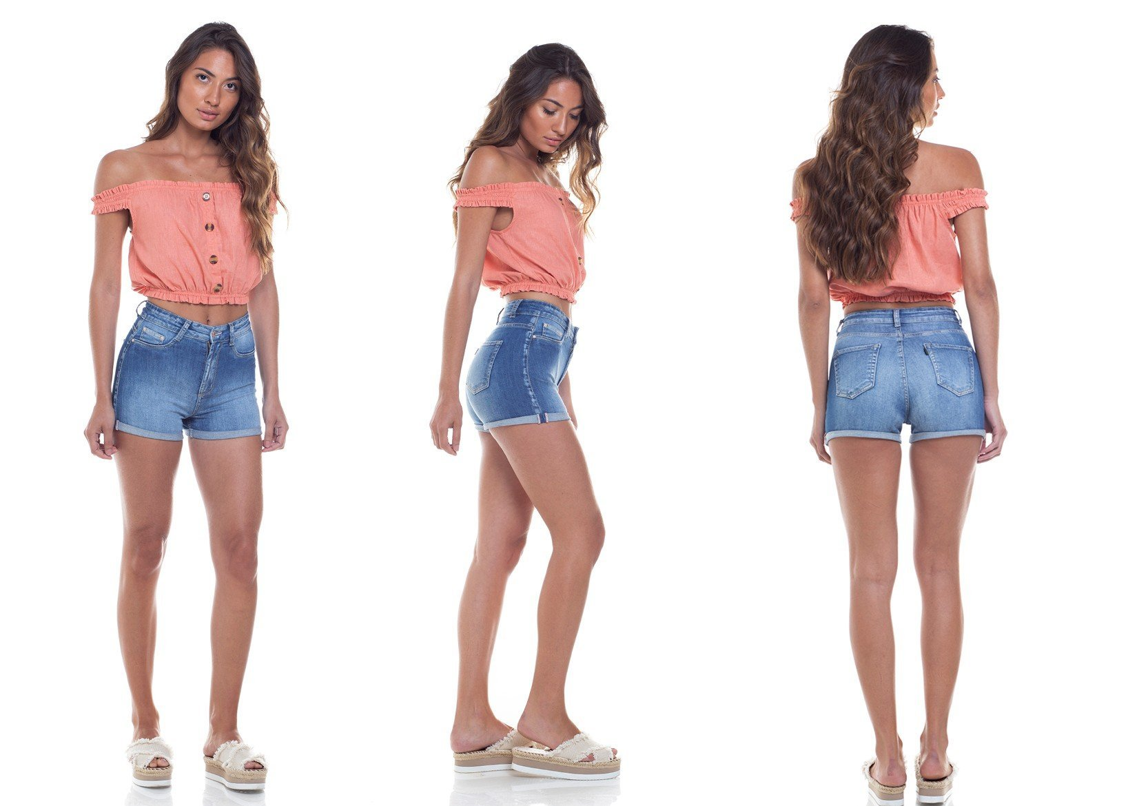dz6280 shorts pin up tripla