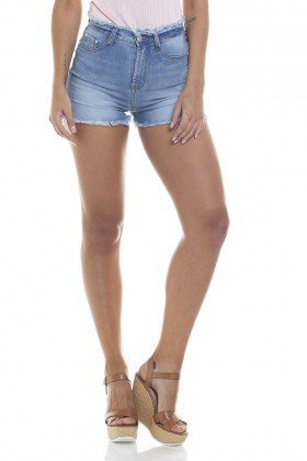 dz6269 shorts pin up zoom frente
