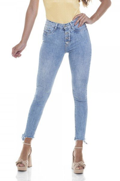 dz2817 calca skinny media cigarrete zoom frente