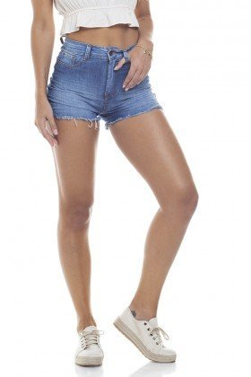 dz6274 shorts pin up zoom frente