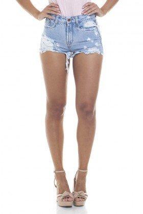 dz6276 shorts setentinha zoom frente
