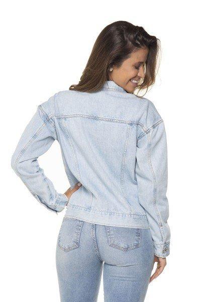 ac1771814364d ... dz9086 jaqueta jeans retro denim zero costas prox ...