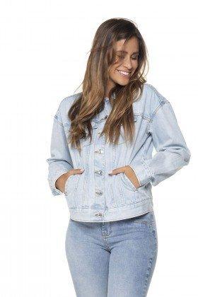 dz9086 jaqueta jeans retro denim zero frente prox