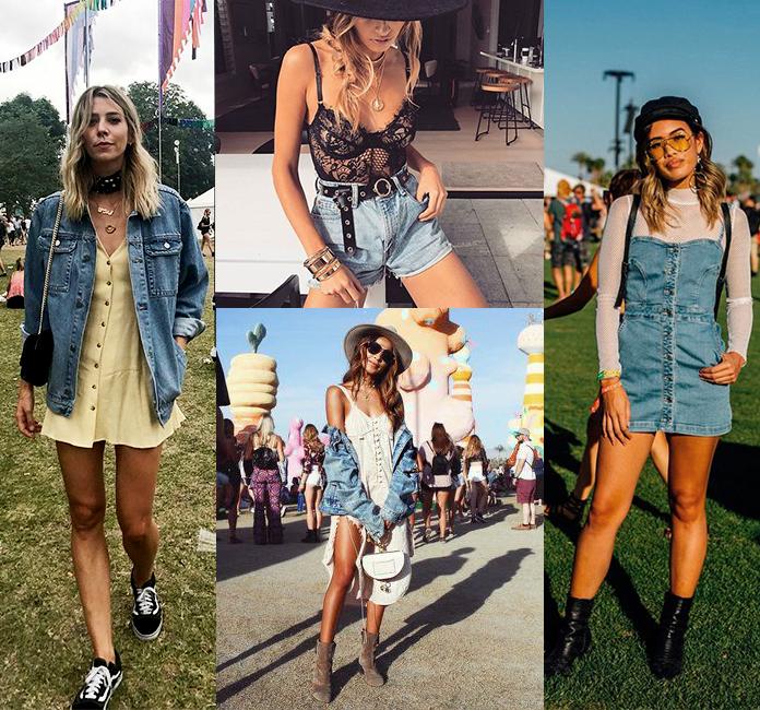 02 dicas de looks com jeans para o lollapalooza