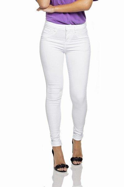 dz2693 12 calca skinny media branca frente prox