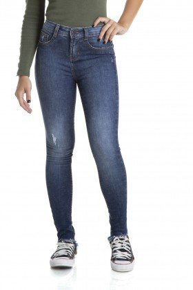 dz2871 calca skinny media barra mullet denim zero frente crop