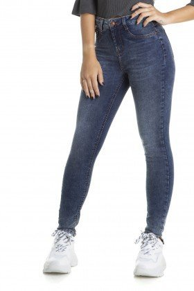 dz2884 calca skinny cigarrete media bigodes denim zero frente crop