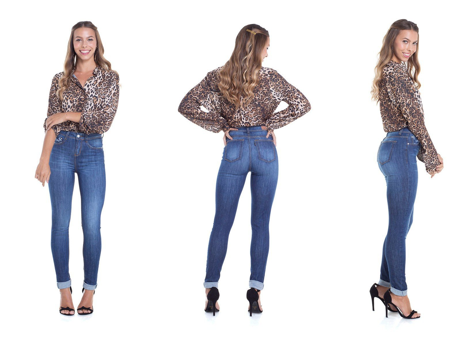 dz2899 calca skinny media denim zero trio descricao
