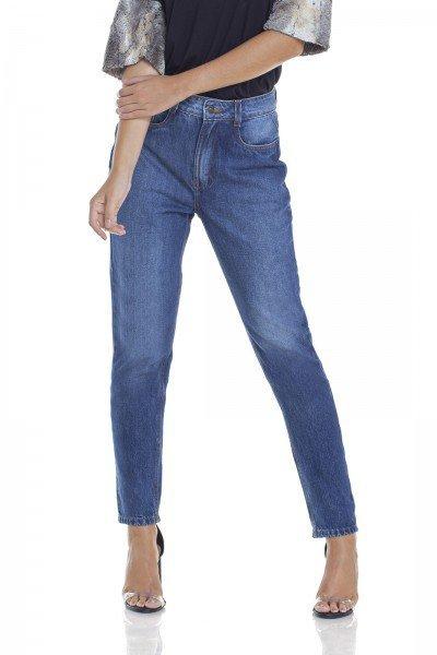 dz2953 calca jeans mom cintura alta frente prox denim zero