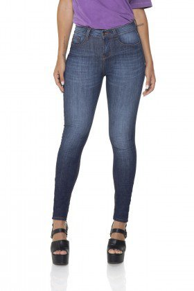 dz2612 12 calca jeans skinny media classica denim zero frente prox
