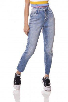 dz3068 calca jeans mom abertura com botoes denim zero frente 01 prox